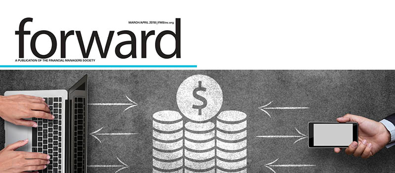 Forward Magazine Apr 2018 David Green Advisors