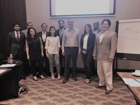 ALM Workshop Santo Domingo Feb 2019 David Green Advisors