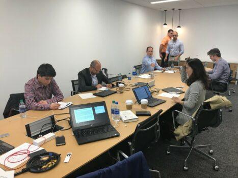 NMD Workshop Chicago May 2019 David Green Advisors